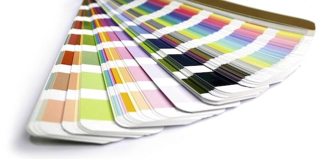 Farbe ist nicht gleich Farbe – bunt ist die Welt