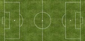 Die Fußball- WM 2006 findet bereits statt