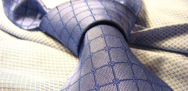 Die Krawatte – ein schönes Stück am Mann